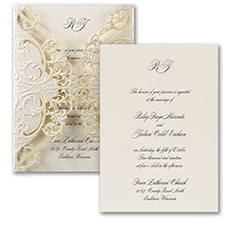 Wedding Invitations New York